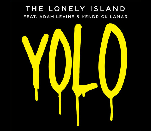 "The Lonely Island ""YOLO"""