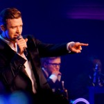 Justin Timberlake / Palladium / Los Angeles / February 10th