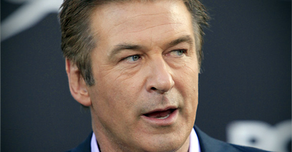 Alec Baldwin is going to play a journalist on 'Law & Order: SVU'