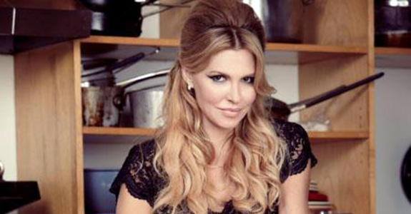 Housewife Memoirs: A Review of Brandi Glanville's Book