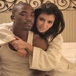 Kim Kardashian and Ray J's Sex Tape