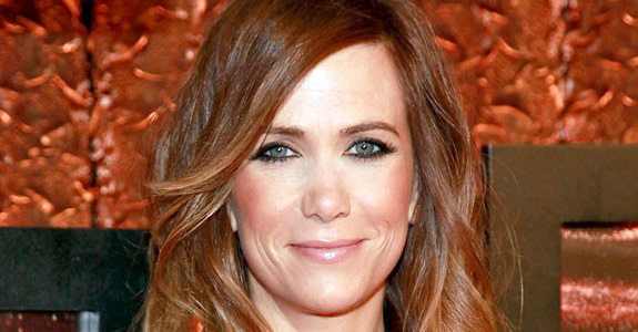 Kristen Wiig will play Lucille Bluth in her youth!