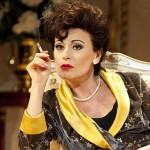 Tracie Bennett in &#039;End Of The Rainbow&#039;