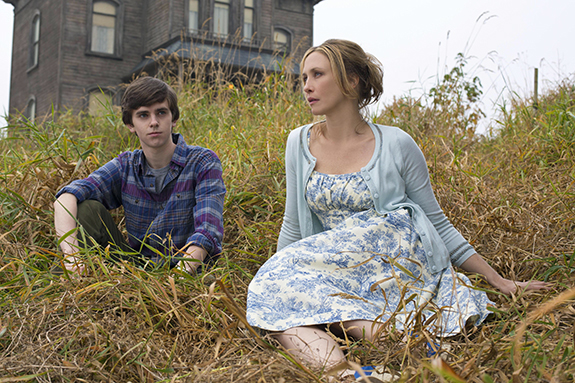 SXSW TV Review: A&E's 'Bates Motel'