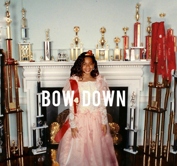"""Listen: Beyoncé's new song """"Bow Down / I Been On"""""""