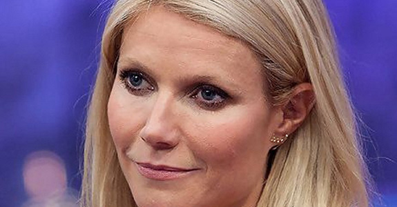 Martha Stewart has no time for Gwyneth's GOOP