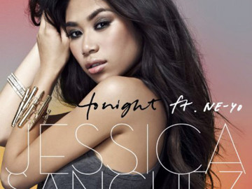 "Music Video: Jessica Sanchez's ""Tonight"" (with Ne-Yo)"