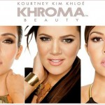 Khroma / Kardashian Makeup