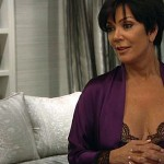 Kris Jenner Sex Tape Rumors