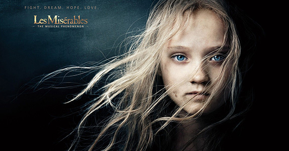12 Things We Learned from 'Les Misérables' on Blu-ray!