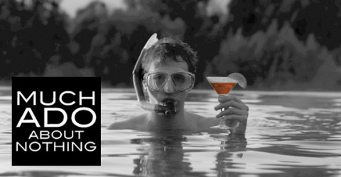 Joss Whedon's 'Much Ado About Nothing'