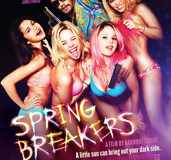 Do not miss 'Spring Breakers'