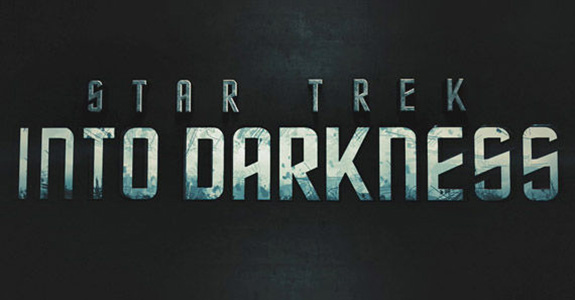 There's a new trailer for 'Star Trek Into Darkness'