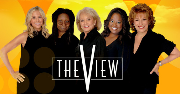 'The View' is about to look very different