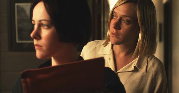 SXSW Film Review: 'The Wait' starring Chloë Sevigny