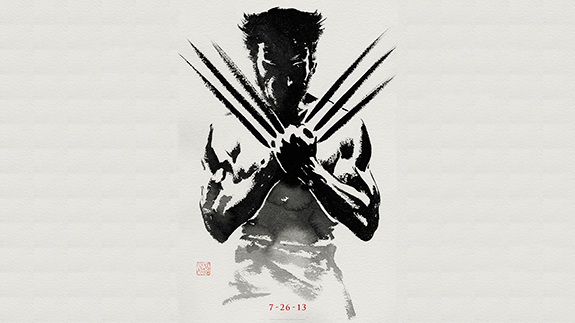 Trailer: Hugh Jackman is 'The Wolverine'