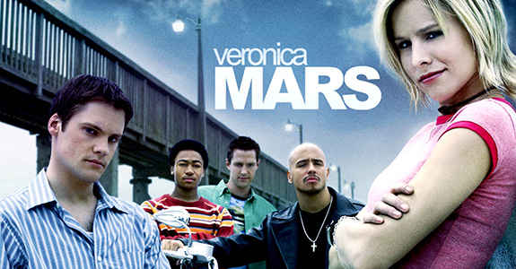 It's Official: The 'Veronica Mars' movie is a go!