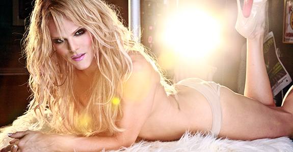 Willam Belli teaches us how to tuck … safely!