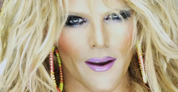 'Willam's Beatdown' tops Courtney Stodden again!