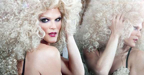 'Willam's Beatdown' will sail us into the weekend!
