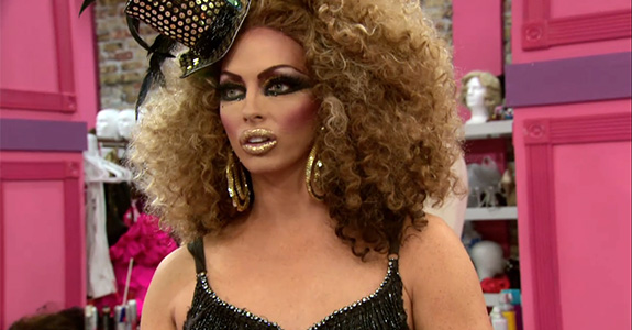 Drag Race's Alyssa Edwards is getting a spin-off show?