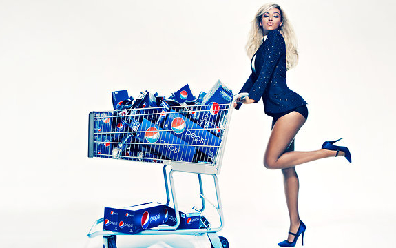 "Watch: Beyoncé's new Pepsi ""Mirrors"" commercial"
