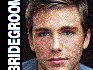 Watch the trailer for 'BRIDEGROOM'