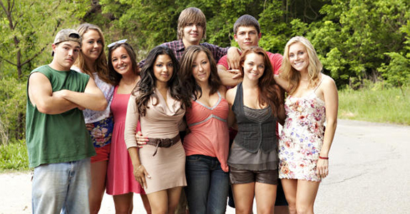 MTV's 'Buckwild' got canceled
