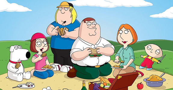 Family Guy's Boston Marathon episode was pulled