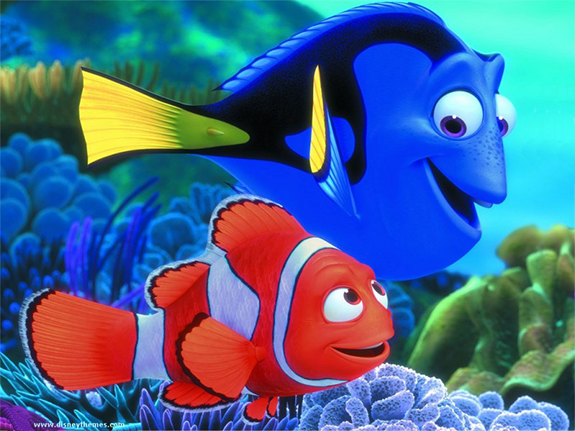 Disney is finally making a 'Finding Nemo' sequel