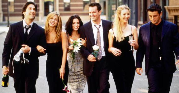There isn't going to be a 'Friends' reunion … yet