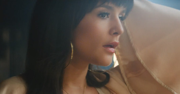 "Watch: Jessie Ware's ""Imagine It Was Us"" video"