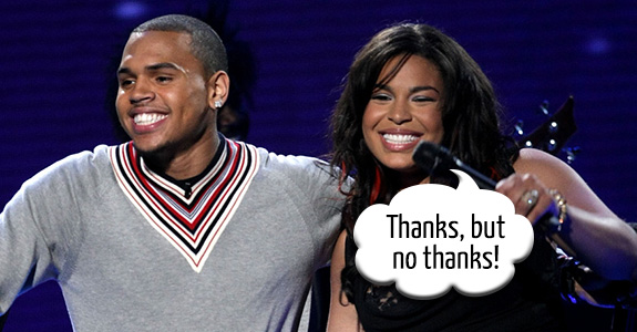 jordin sparks and chris brown relationship with rihanna