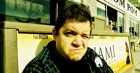 Patton Oswalt's Inspiring Message: The Good Outnumber You, and We Always Will