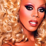 "RuPaul ""The Beginning"""