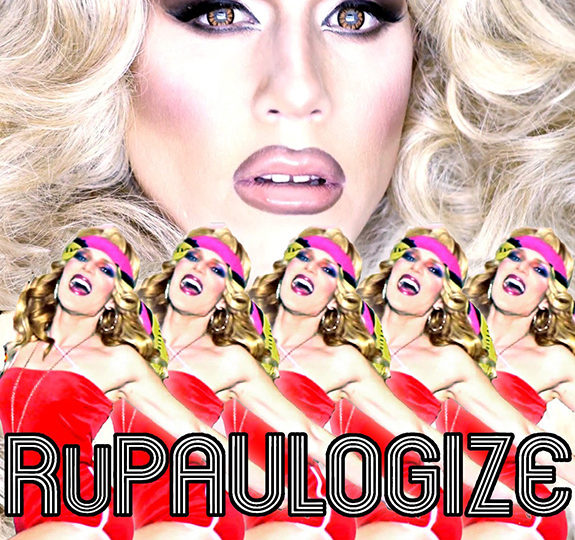 "Music Video: Willam's ""RuPaulogize"""