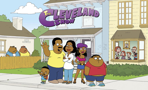 'The Cleveland Show' might be canceled