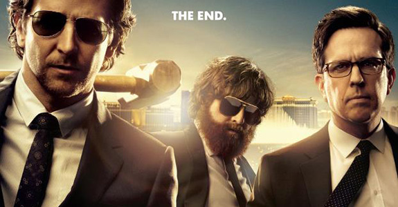 Trailer: The Hangover Part III