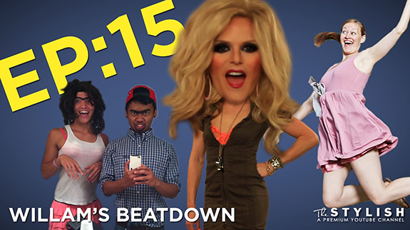 Willam's Beatdown