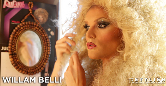 Let's celebrate Friday with 'Willam's Beatdown'