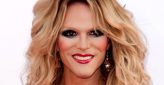 Let's end the week with 'Willam's Beatdown'
