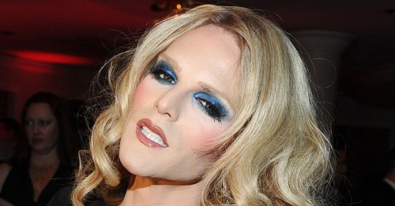 Willam goes whoreganic for 'Willam's Beatdown'