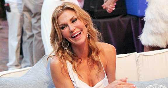 QOTD: Brandi Glanville on LeAnn Rimes' new album