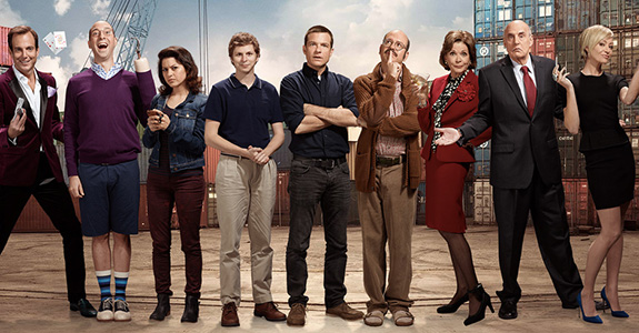 'Arrested Development' … season five?!