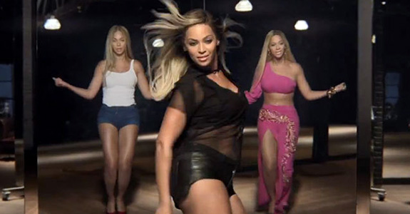 "Listen: Beyoncé's ""Grown Woman"""