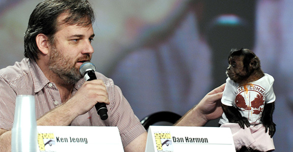 Dan Harmon might be coming back to 'Community'