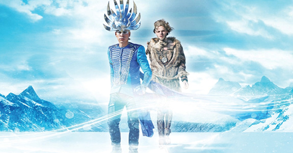 "Video: Empire of the Sun's ""Alive"""