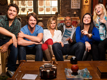 TV Cancellations: 'Happy Endings,' 'Go On' and more!