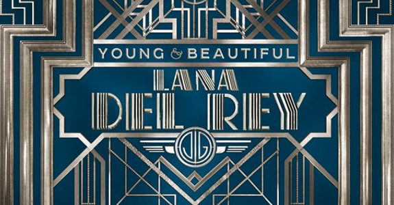 "Video: Lana Del Rey's ""Young and Beautiful"""