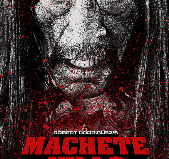 Trailer: Machete Kills